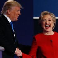 Usa 2016: il primo dibattito tv