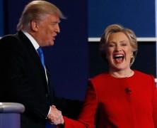 Usa2016: dibattito 1