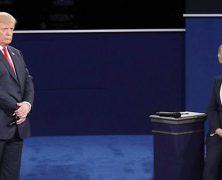 Usa 2016: Dibattito2