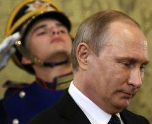 La Russia e Putin