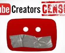 YouTube e censura