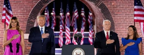 Trump 2020: perché sì