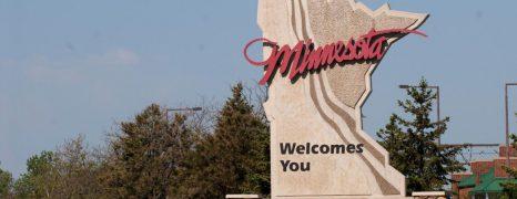 L'impresa impossibile di Trump. 1/Minnesota
