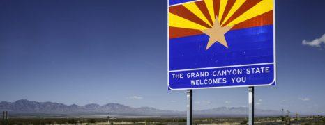 L'impresa impossibile di Trump. 4/ Arizona