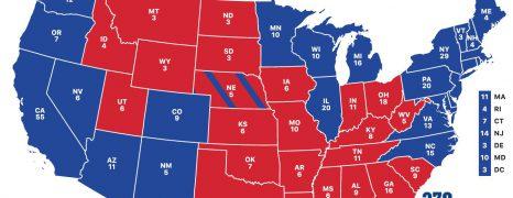 USA 2020. La mia previsione